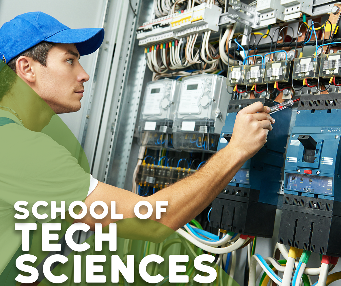 Tech-Sciences